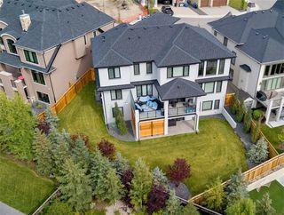 Photo 7: 27 ASPEN RIDGE Heath SW in Calgary: Aspen Woods Detached for sale : MLS®# C4303309