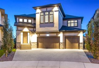 Photo 5: 27 ASPEN RIDGE Heath SW in Calgary: Aspen Woods Detached for sale : MLS®# C4303309