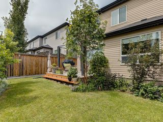 Photo 34: 76 SAGE HILL Point NW in Calgary: Sage Hill Semi Detached for sale : MLS®# C4305978