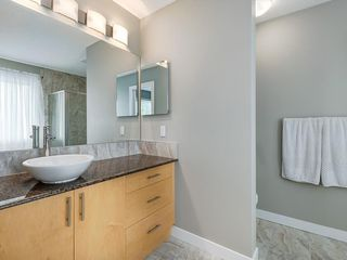 Photo 24: 76 SAGE HILL Point NW in Calgary: Sage Hill Semi Detached for sale : MLS®# C4305978