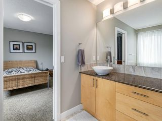Photo 26: 76 SAGE HILL Point NW in Calgary: Sage Hill Semi Detached for sale : MLS®# C4305978