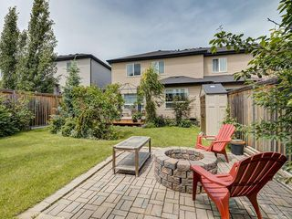 Photo 36: 76 SAGE HILL Point NW in Calgary: Sage Hill Semi Detached for sale : MLS®# C4305978