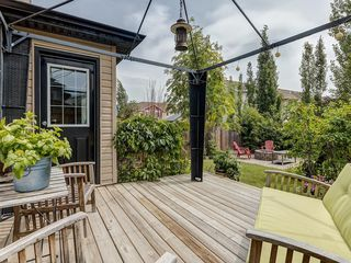 Photo 38: 76 SAGE HILL Point NW in Calgary: Sage Hill Semi Detached for sale : MLS®# C4305978