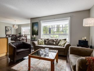Photo 6: 76 SAGE HILL Point NW in Calgary: Sage Hill Semi Detached for sale : MLS®# C4305978