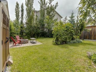 Photo 33: 76 SAGE HILL Point NW in Calgary: Sage Hill Semi Detached for sale : MLS®# C4305978