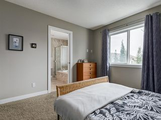 Photo 23: 76 SAGE HILL Point NW in Calgary: Sage Hill Semi Detached for sale : MLS®# C4305978
