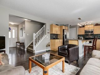 Photo 9: 76 SAGE HILL Point NW in Calgary: Sage Hill Semi Detached for sale : MLS®# C4305978