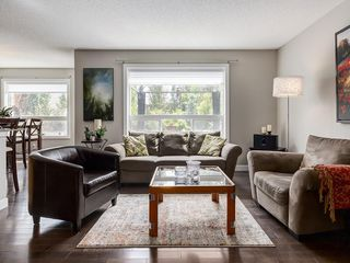 Photo 7: 76 SAGE HILL Point NW in Calgary: Sage Hill Semi Detached for sale : MLS®# C4305978