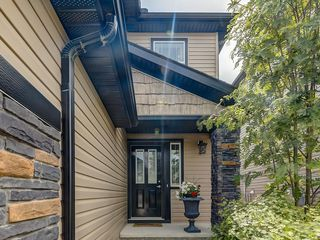 Photo 3: 76 SAGE HILL Point NW in Calgary: Sage Hill Semi Detached for sale : MLS®# C4305978