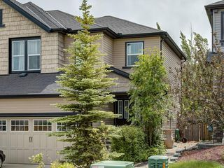 Photo 32: 76 SAGE HILL Point NW in Calgary: Sage Hill Semi Detached for sale : MLS®# C4305978