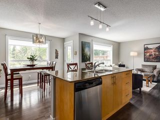 Photo 14: 76 SAGE HILL Point NW in Calgary: Sage Hill Semi Detached for sale : MLS®# C4305978