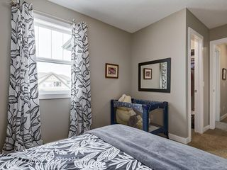 Photo 27: 76 SAGE HILL Point NW in Calgary: Sage Hill Semi Detached for sale : MLS®# C4305978