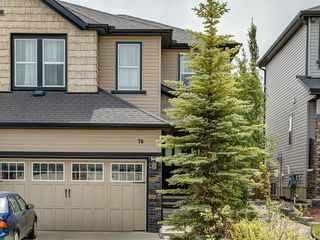 Photo 31: 76 SAGE HILL Point NW in Calgary: Sage Hill Semi Detached for sale : MLS®# C4305978