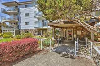 Photo 19: 305 848 Esquimalt Rd in Esquimalt: Es Old Esquimalt Condo for sale : MLS®# 834042
