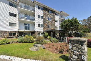 Photo 18: 305 848 Esquimalt Rd in Esquimalt: Es Old Esquimalt Condo for sale : MLS®# 834042