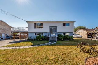 Photo 1: 1070 27th St in : CV Courtenay City House for sale (Comox Valley)  : MLS®# 851081