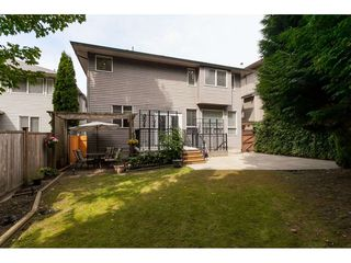 "Photo 36: 21690 89 Avenue in Langley: Walnut Grove House for sale in ""Madison Park"" : MLS®# R2485979"