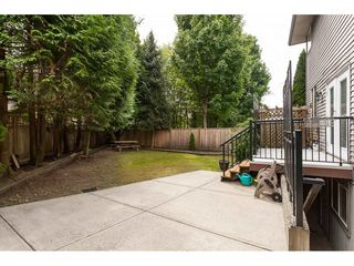 "Photo 34: 21690 89 Avenue in Langley: Walnut Grove House for sale in ""Madison Park"" : MLS®# R2485979"