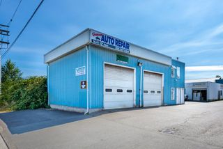 Main Photo: A 1641 15TH Ave in : CR Campbell River Central Business for sale (Campbell River)  : MLS®# 851817