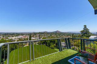 Photo 7: LA MESA House for sale : 5 bedrooms : 8141 Vista Dr