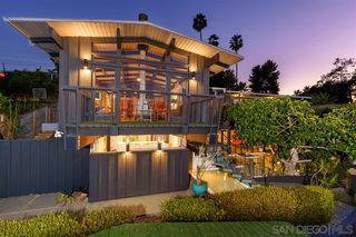 Photo 1: LA MESA House for sale : 5 bedrooms : 8141 Vista Dr