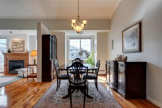 Photo 7: 504 2422 ERLTON Street SW in Calgary: Erlton Apartment for sale : MLS®# A1022747