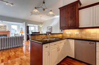 Photo 10: 504 2422 ERLTON Street SW in Calgary: Erlton Apartment for sale : MLS®# A1022747