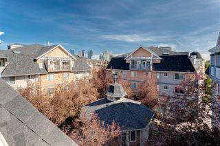 Photo 29: 504 2422 ERLTON Street SW in Calgary: Erlton Apartment for sale : MLS®# A1022747