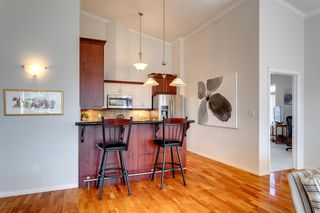 Photo 8: 504 2422 ERLTON Street SW in Calgary: Erlton Apartment for sale : MLS®# A1022747