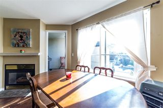 """Photo 9: 401 5765 GLOVER Road in Langley: Langley City Condo for sale in """"College Court"""" : MLS®# R2493254"""