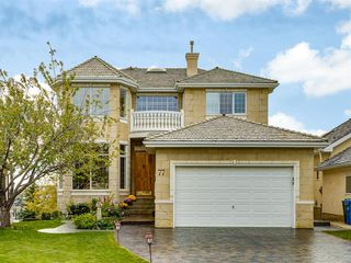 Main Photo: 77 Panorama Hills Circle NW in Calgary: Panorama Hills Detached for sale : MLS®# A1038369