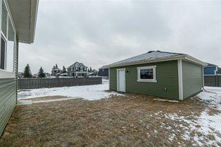 Photo 31: 6018 Naden Landing NW in Edmonton: Zone 27 House for sale : MLS®# E4217175