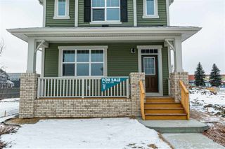 Photo 4: 6018 Naden Landing NW in Edmonton: Zone 27 House for sale : MLS®# E4217175
