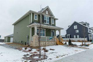 Photo 5: 6018 Naden Landing NW in Edmonton: Zone 27 House for sale : MLS®# E4217175