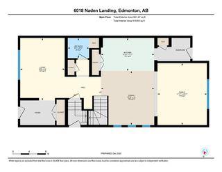 Photo 35: 6018 Naden Landing NW in Edmonton: Zone 27 House for sale : MLS®# E4217175