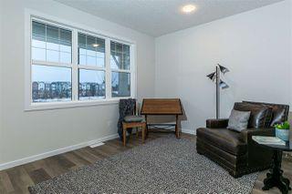 Photo 8: 6018 Naden Landing NW in Edmonton: Zone 27 House for sale : MLS®# E4217175