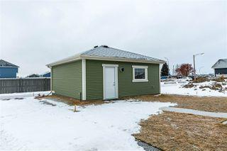 Photo 34: 6018 Naden Landing NW in Edmonton: Zone 27 House for sale : MLS®# E4217175