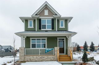 Photo 2: 6018 Naden Landing NW in Edmonton: Zone 27 House for sale : MLS®# E4217175