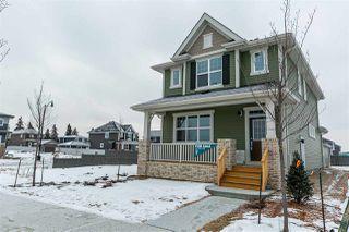 Photo 6: 6018 Naden Landing NW in Edmonton: Zone 27 House for sale : MLS®# E4217175