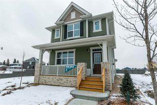 Photo 3: 6018 Naden Landing NW in Edmonton: Zone 27 House for sale : MLS®# E4217175