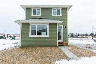 Photo 32: 6018 Naden Landing NW in Edmonton: Zone 27 House for sale : MLS®# E4217175