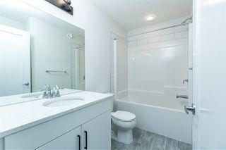 Photo 25: 6018 Naden Landing NW in Edmonton: Zone 27 House for sale : MLS®# E4217175