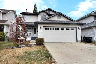 Photo 1: 164 FOXHAVEN Place: Sherwood Park House for sale : MLS®# E4218509
