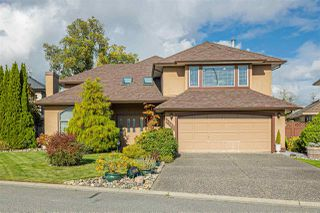 Main Photo: 6387 CRESCENT Court in Delta: Holly House for sale (Ladner)  : MLS®# R2511005
