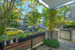 Photo 20: 3181 QUEBEC Street in Vancouver: Mount Pleasant VE Townhouse for sale (Vancouver East)  : MLS®# R2511396