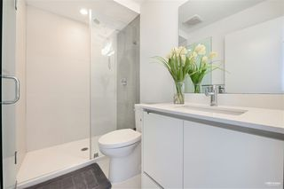 Photo 13: 3181 QUEBEC Street in Vancouver: Mount Pleasant VE Townhouse for sale (Vancouver East)  : MLS®# R2511396