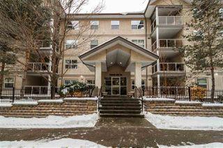 Main Photo:  in Edmonton: Zone 02 Condo for sale : MLS®# E4223248