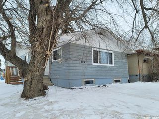Main Photo: 1924 22nd Street West in Saskatoon: Mount Royal SA Residential for sale : MLS®# SK839243