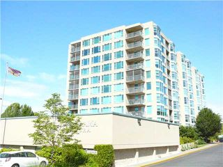 "Photo 1: 703 12148 224TH Street in Maple Ridge: East Central Condo for sale in ""THE PANORAMA (ECRA)"" : MLS®# V872199"