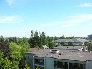 "Photo 10: 703 12148 224TH Street in Maple Ridge: East Central Condo for sale in ""THE PANORAMA (ECRA)"" : MLS®# V872199"